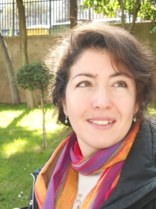 Alice Pugliese, University of Palermo